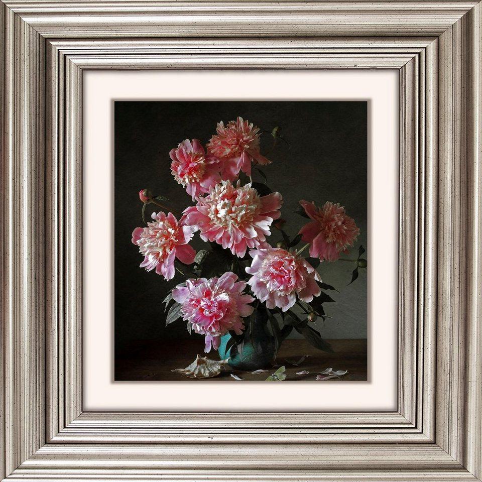 acrylglasbild rosa bl ten online kaufen otto. Black Bedroom Furniture Sets. Home Design Ideas