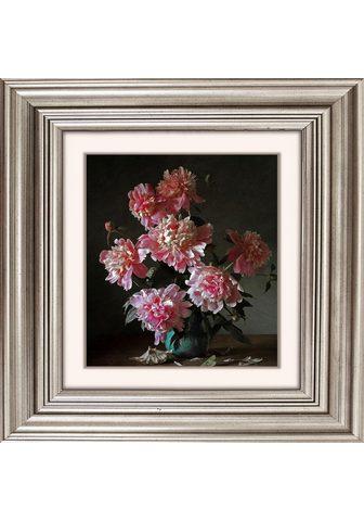 Paveikslas »Rosa Blüten«