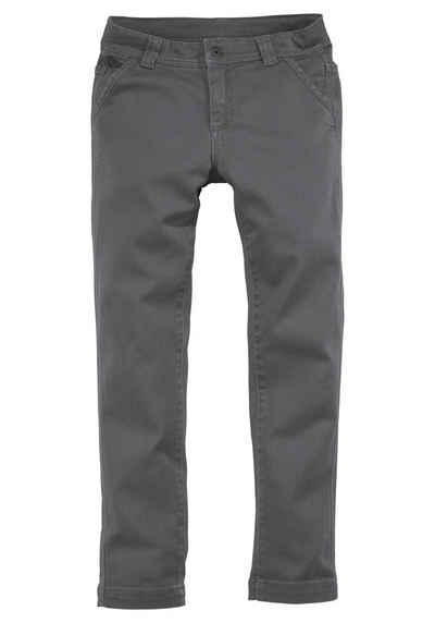 Arizona Stretch-Hose, regular fit mit schmalem Bein in bequemer  Stretchqualität 010b49e783