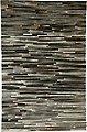 Fellteppich »Myrkvi«, SIT, rechteckig, Höhe 8 mm, echtes Rinderfell, Bild 2