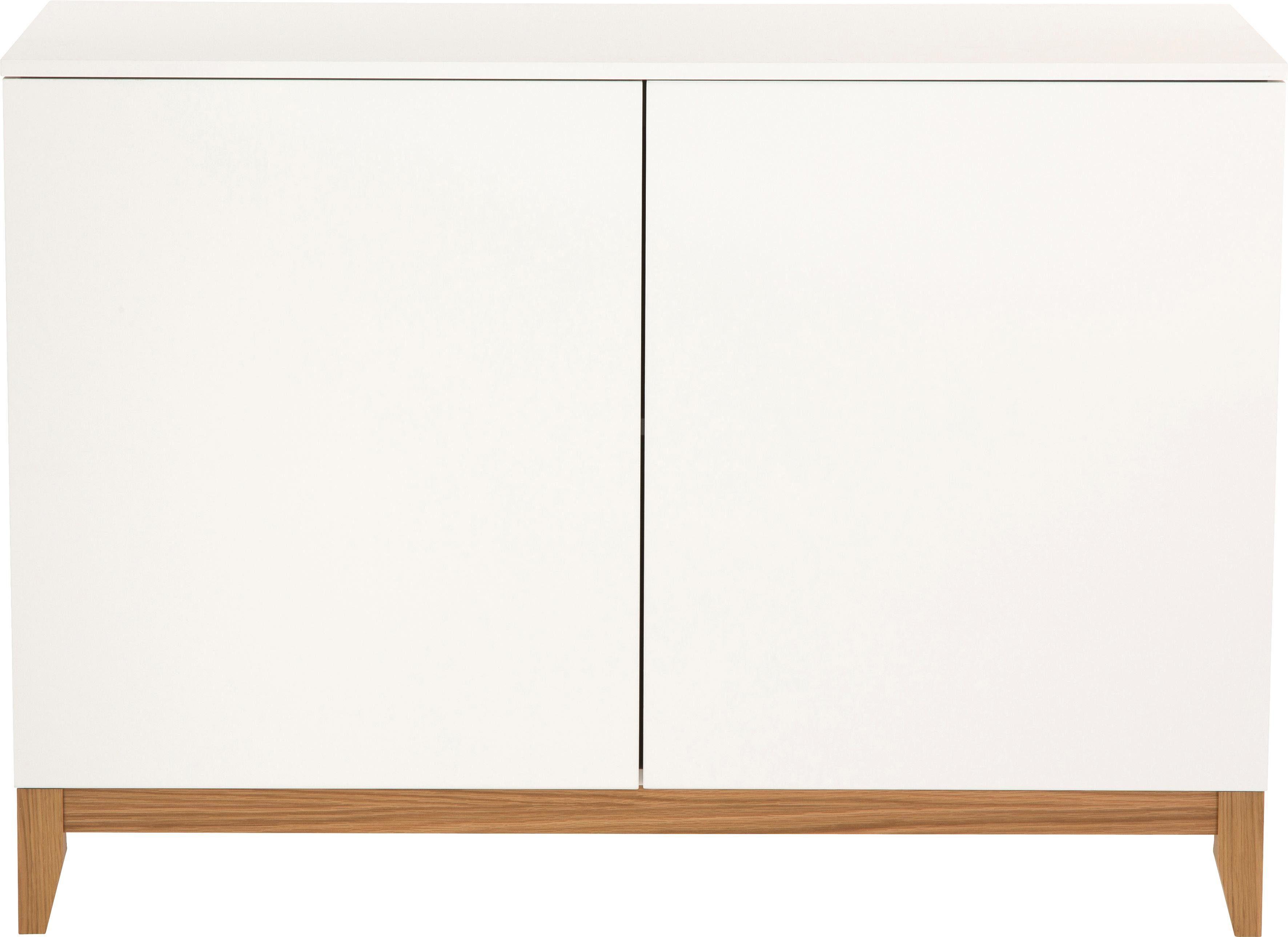 Woodman Sideboard »Elinee« im angesagten skandinavischen Look, Breite 120 cm