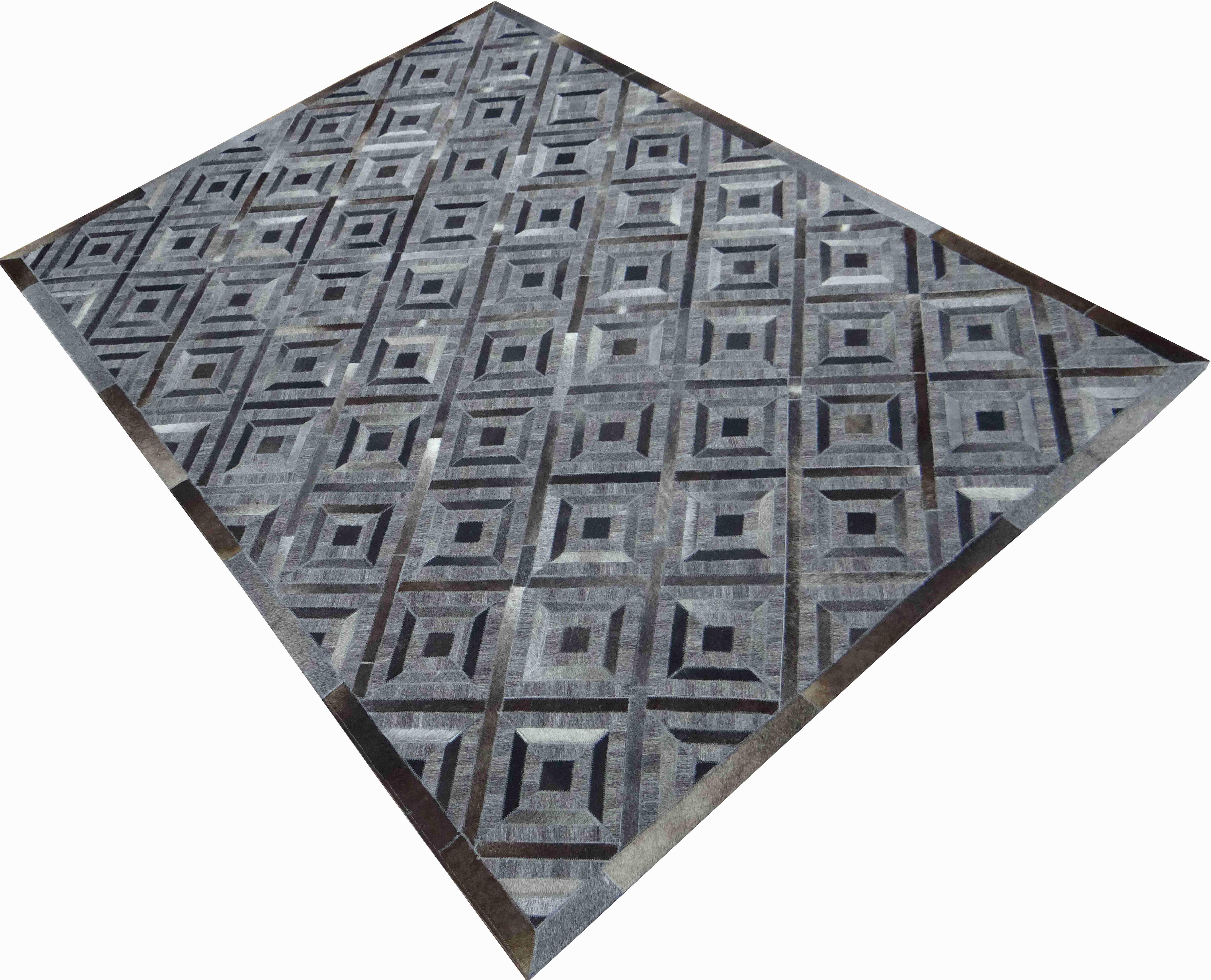 Teppich »Silfri«, SIT, rechteckig, Höhe 8 mm