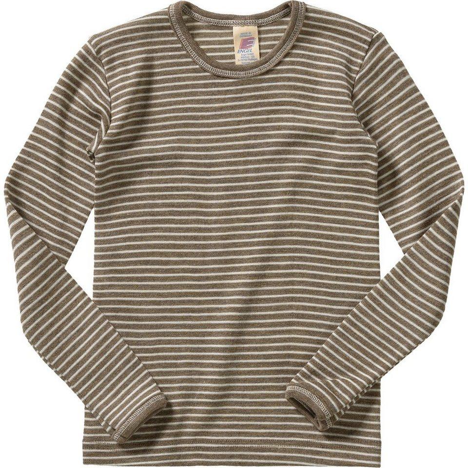 297e13e5dfd297 Engel Kinder Unterhemd Wolle Seide online kaufen
