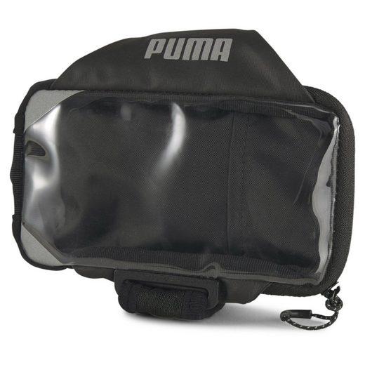 PUMA Handgelenktasche »Running Smartphone Armtasche«