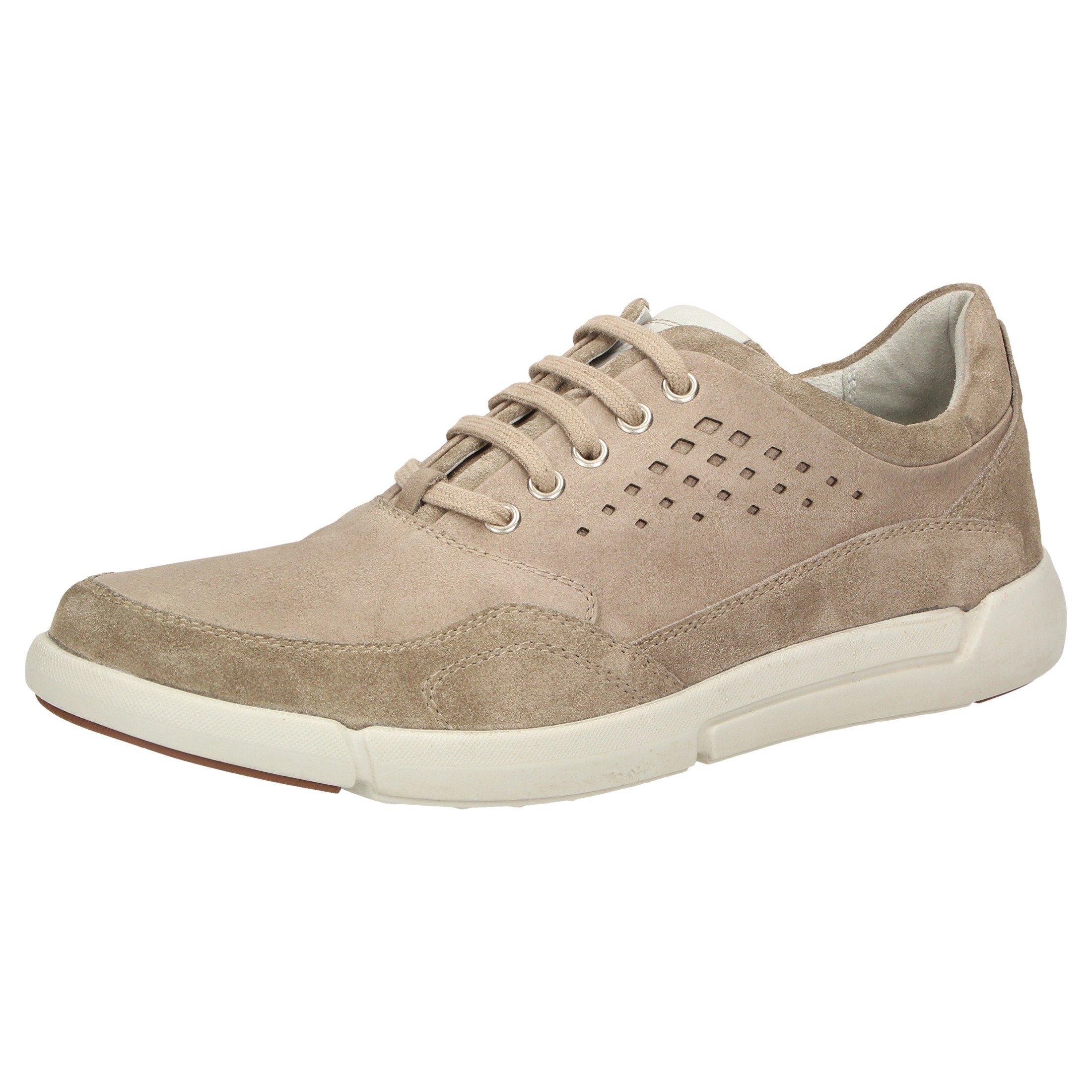 SIOUX Rumo-SC Sneaker online kaufen  beige