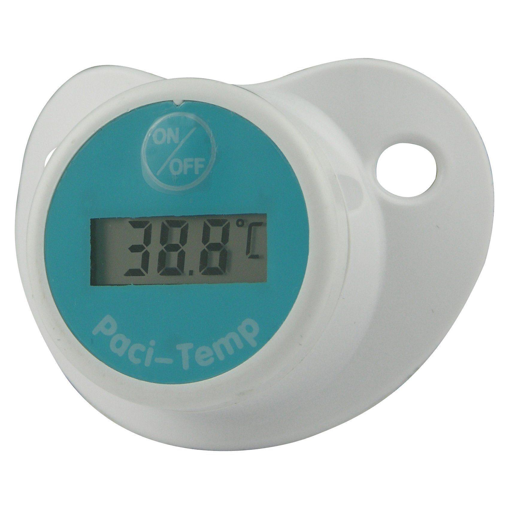 H + H babyruf Schnuller-Thermometer BS 32