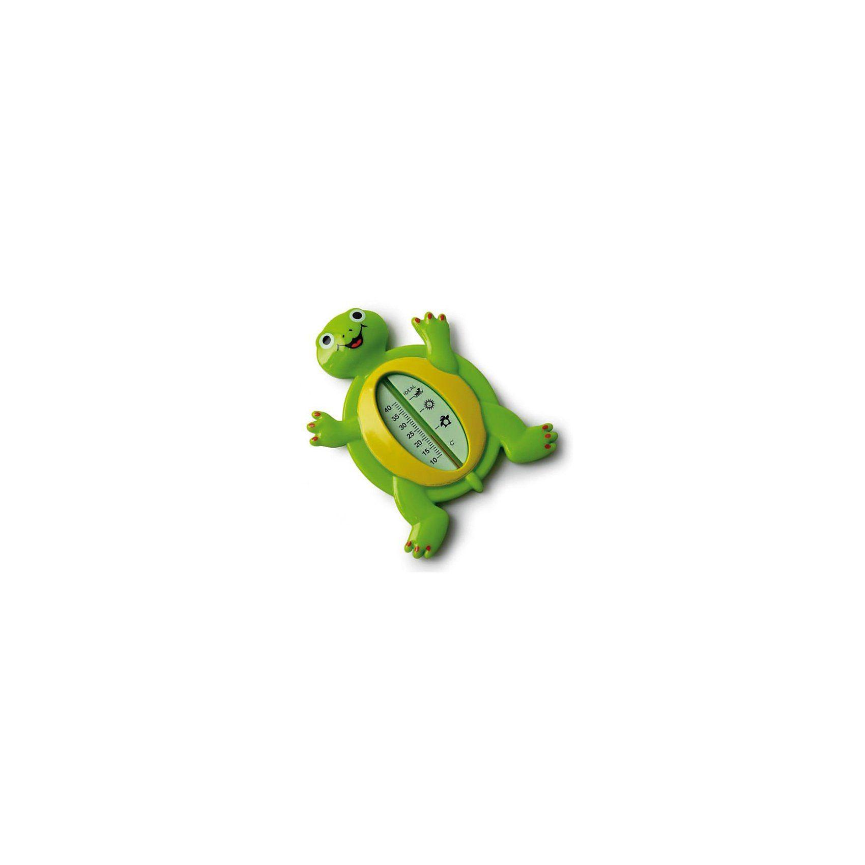 Reer Badethermometer, Schildkröte
