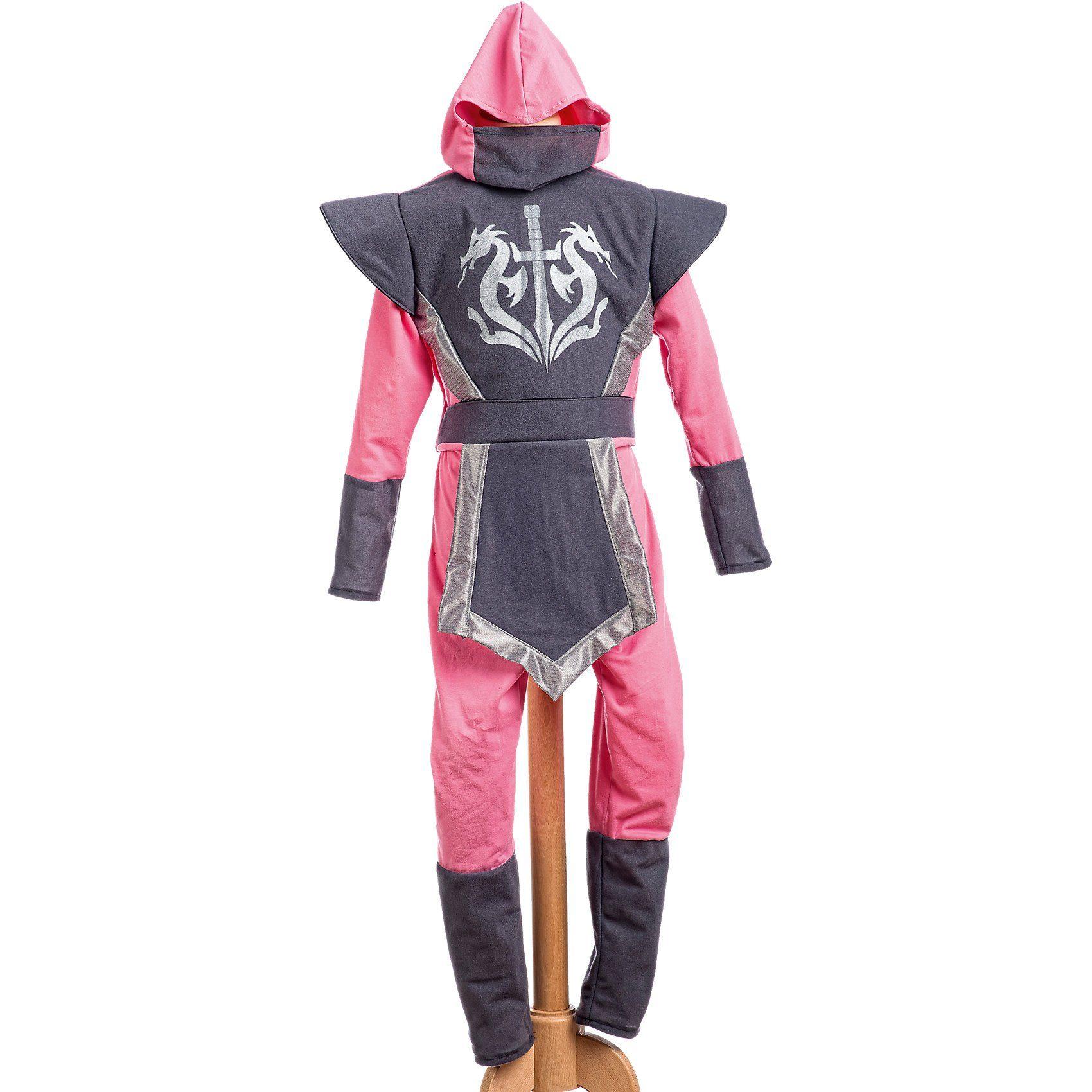 Limit Kostüm Ninja Nagato