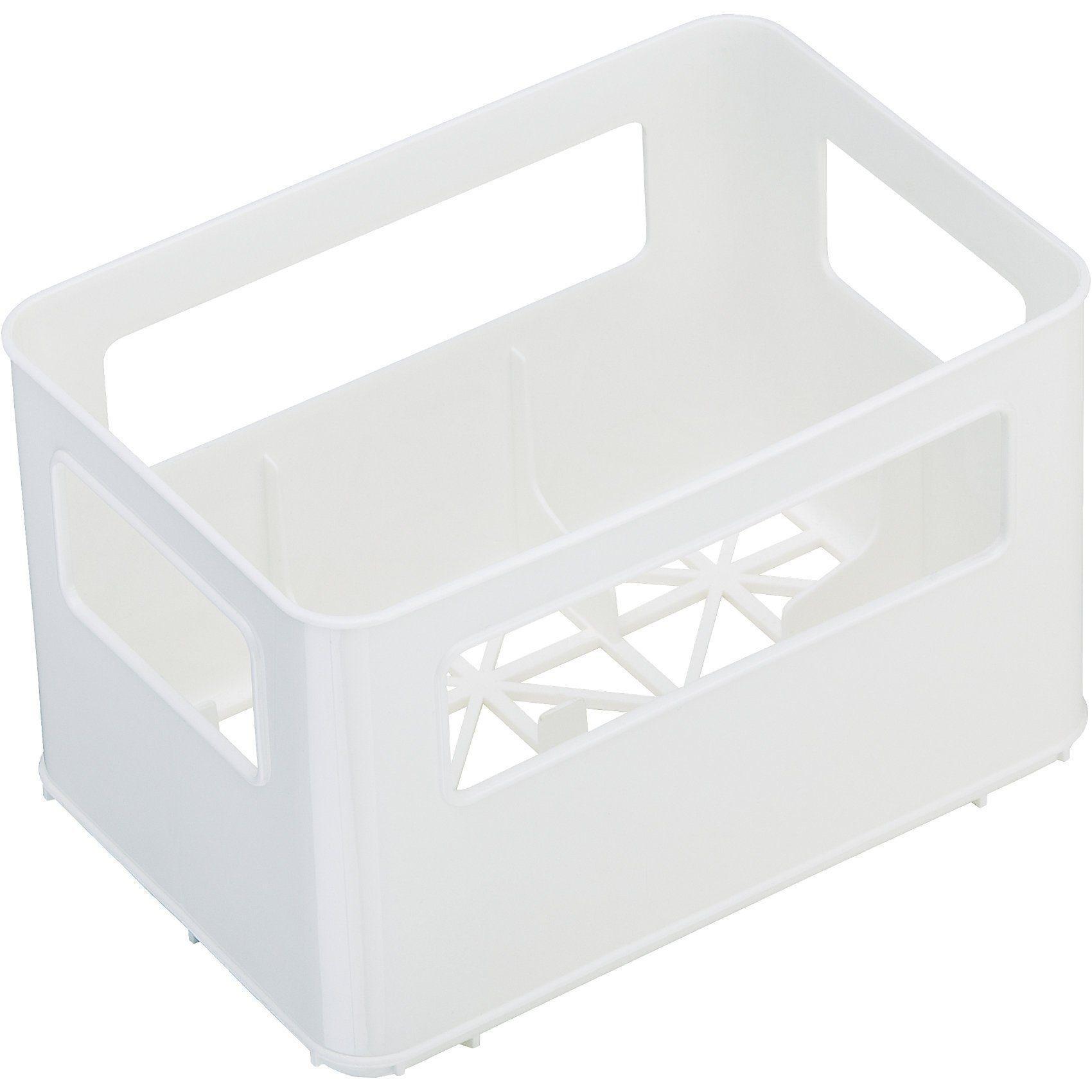Rotho Babydesign Flaschenbox, weiß