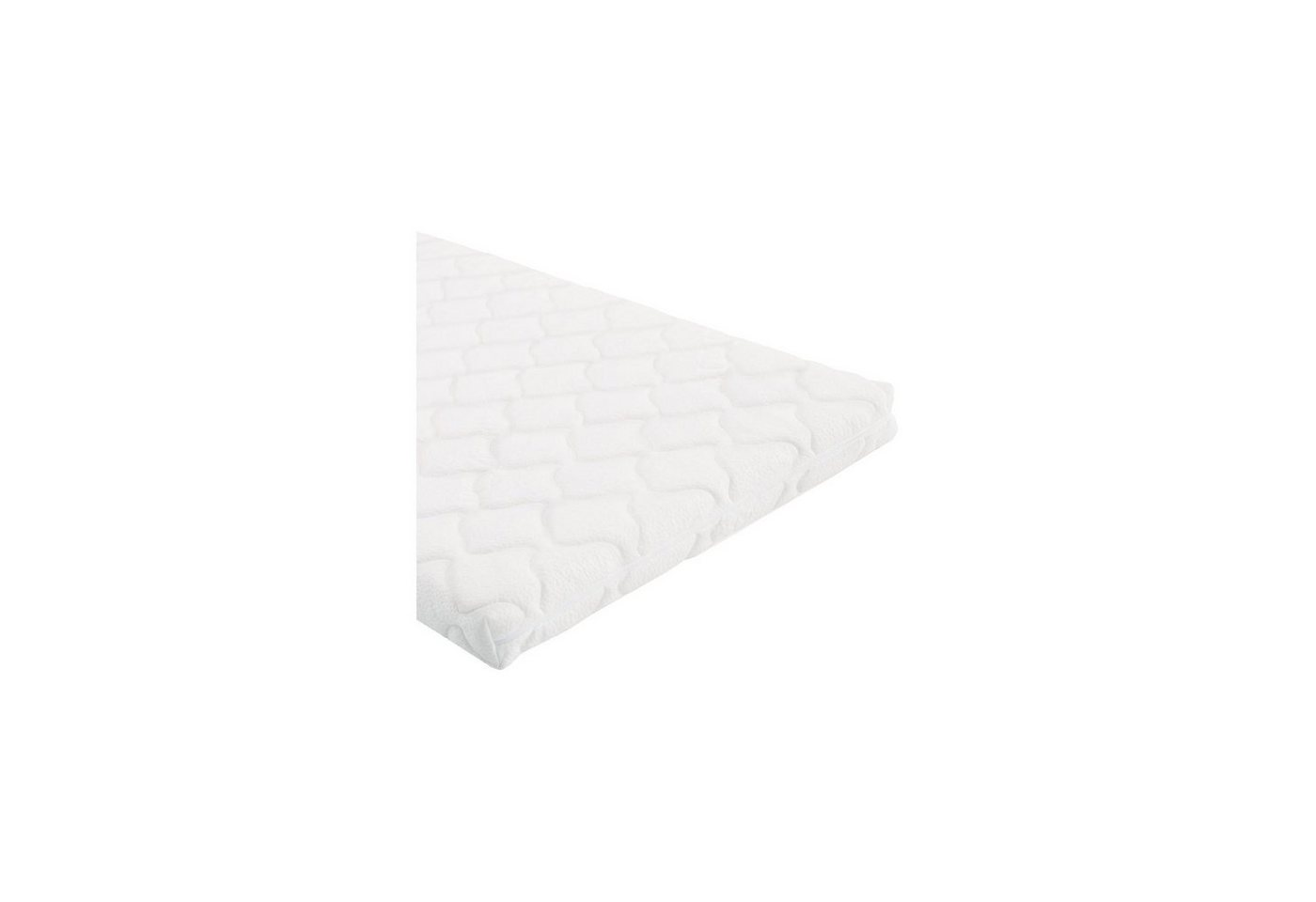 Pinolino® Kinder Matratze TENCEL, 70 x 140 cm | Kinderzimmer > Textilien für Kinder > Kinderbettwäsche | Weiß | Pinolino®