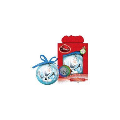 frajodis LED-Weihnachtsbaumkugel Die Eiskönigin Olaf