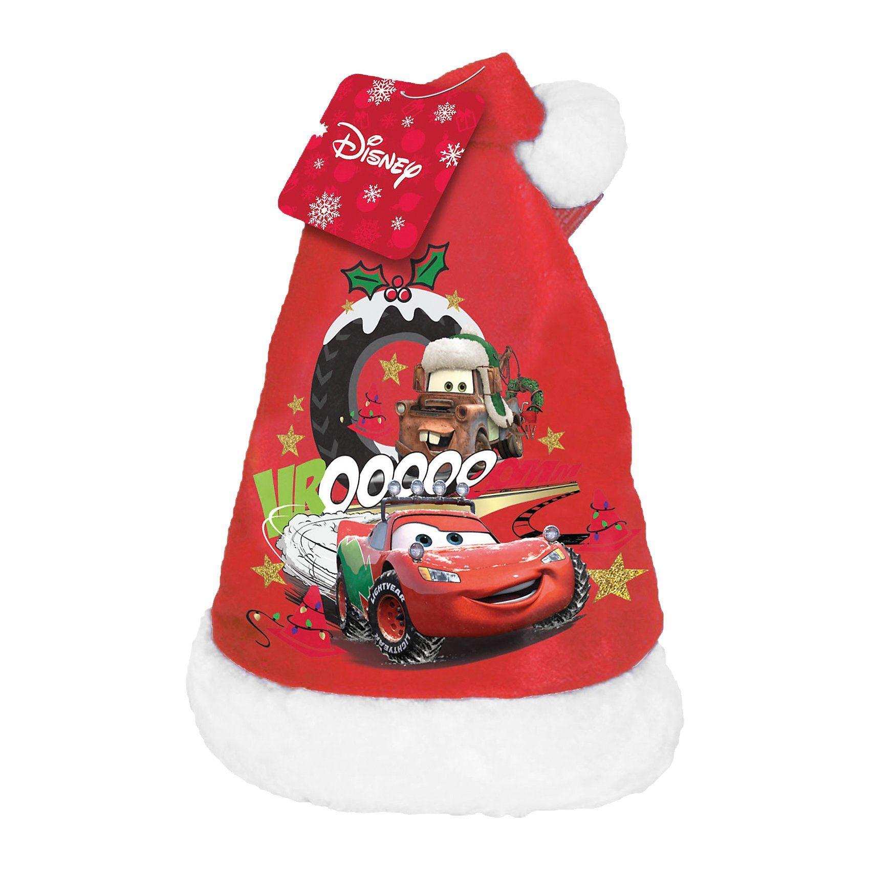 frajodis Weihnachtsmütze Cars