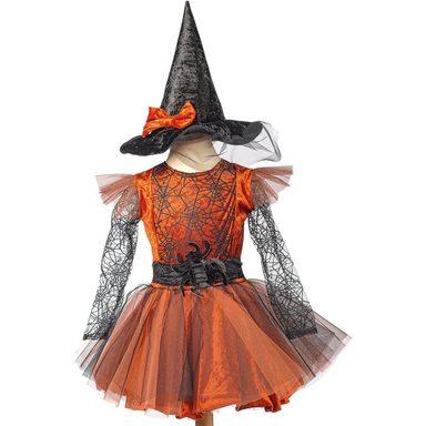Limit Kostüm Hexe Elfrida, 2-tlg.