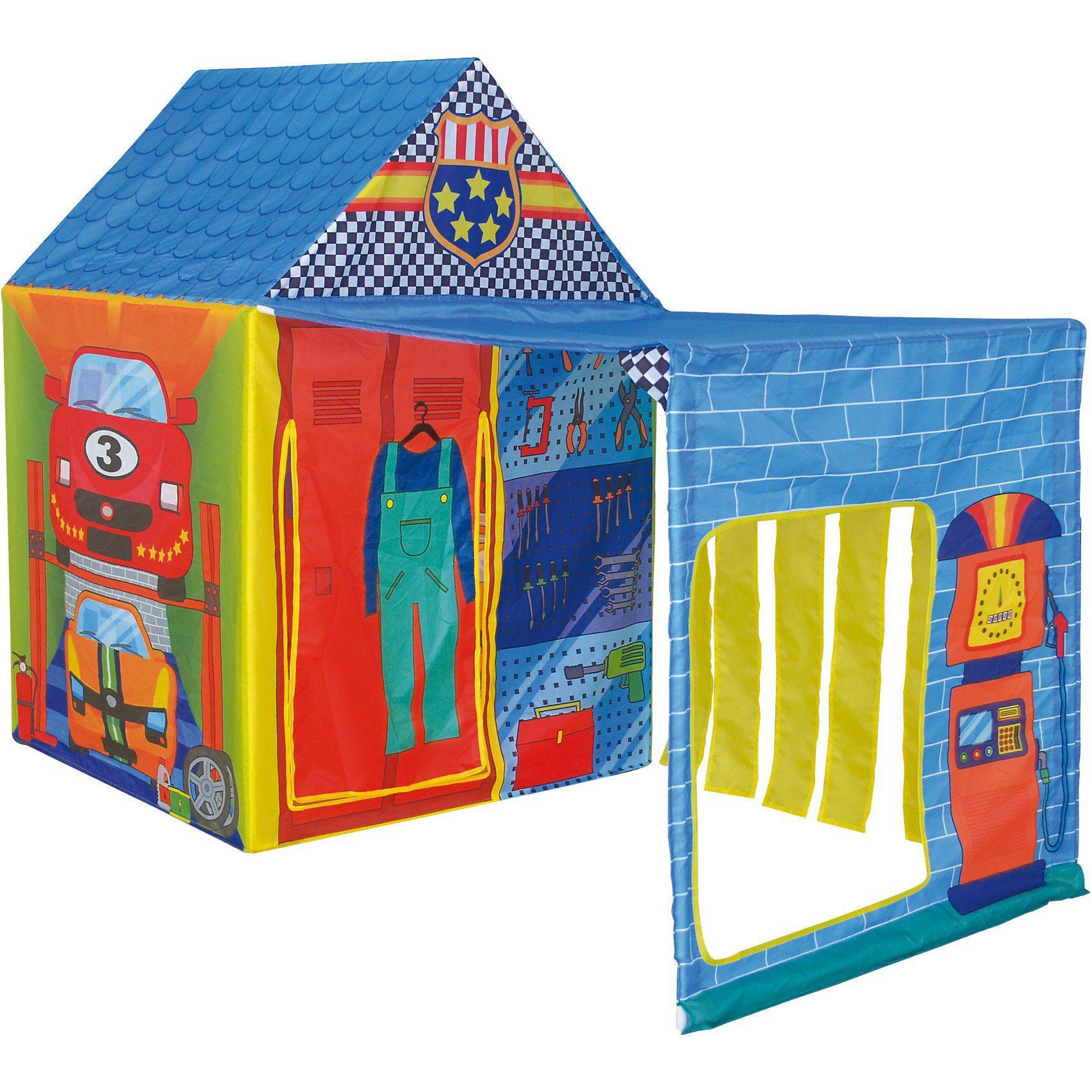 KNORRTOYS.COM Spielhaus - Garage