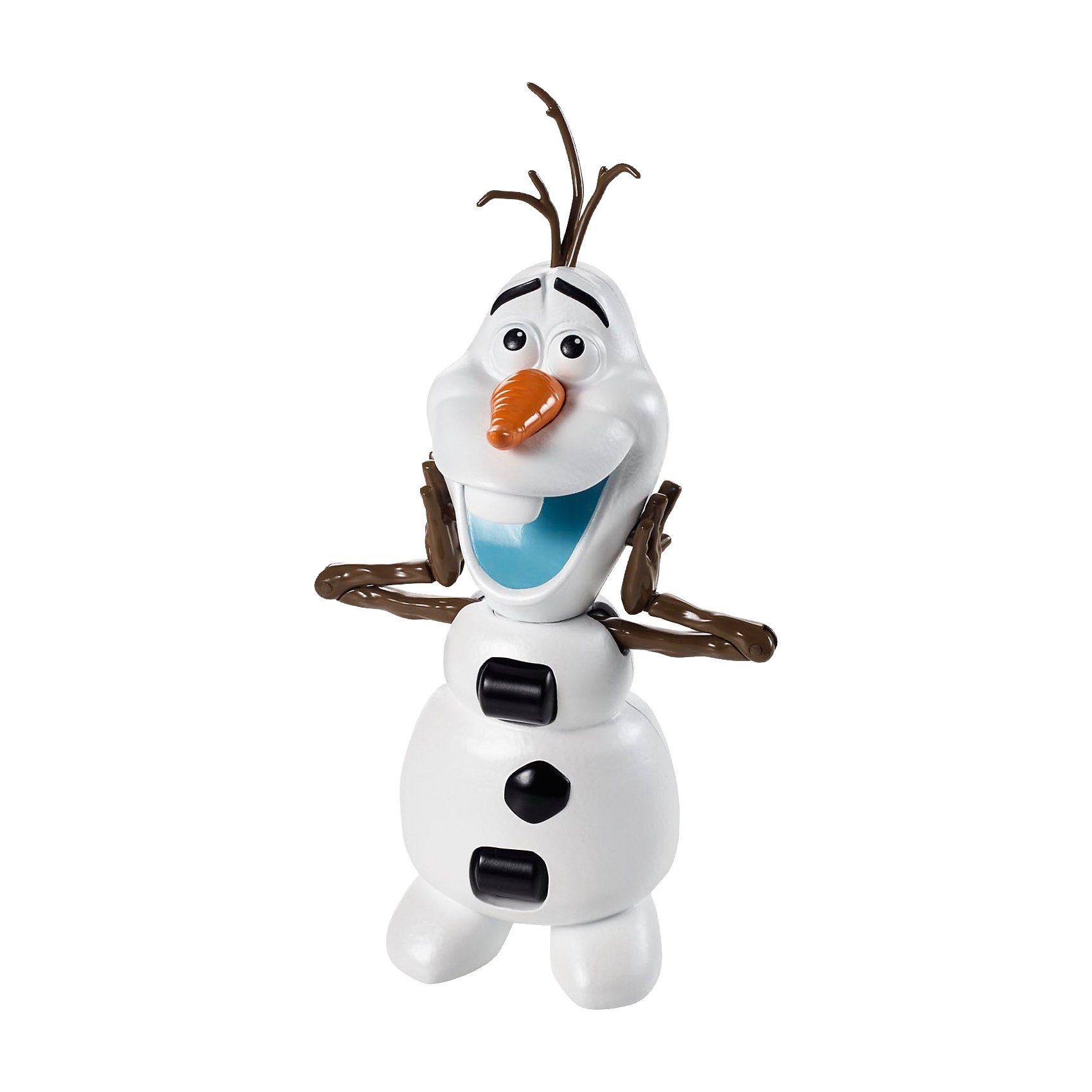 Mattel® Rutsch- und Wackelspaß Olaf