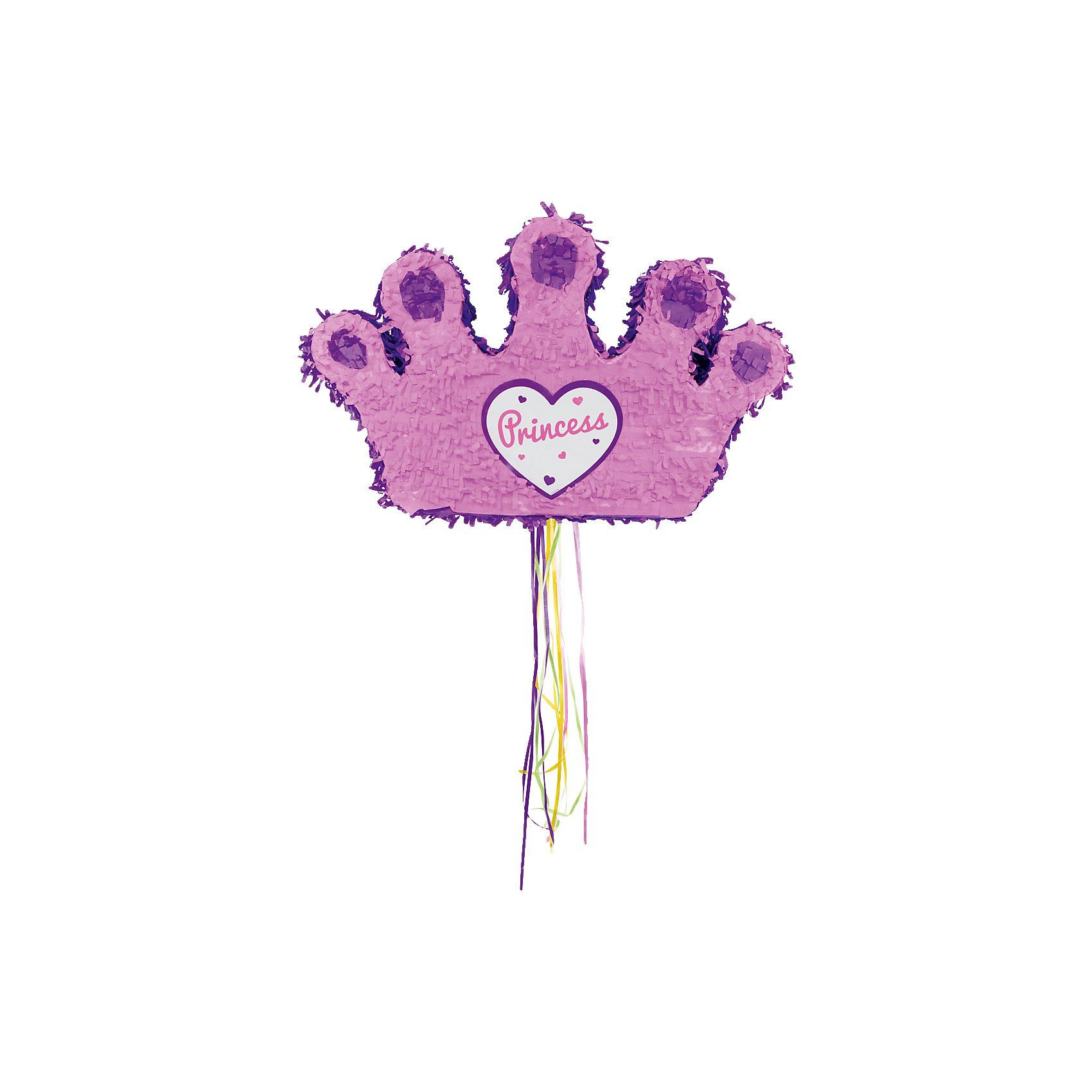 Folat Pinata Prinzessinenkrone