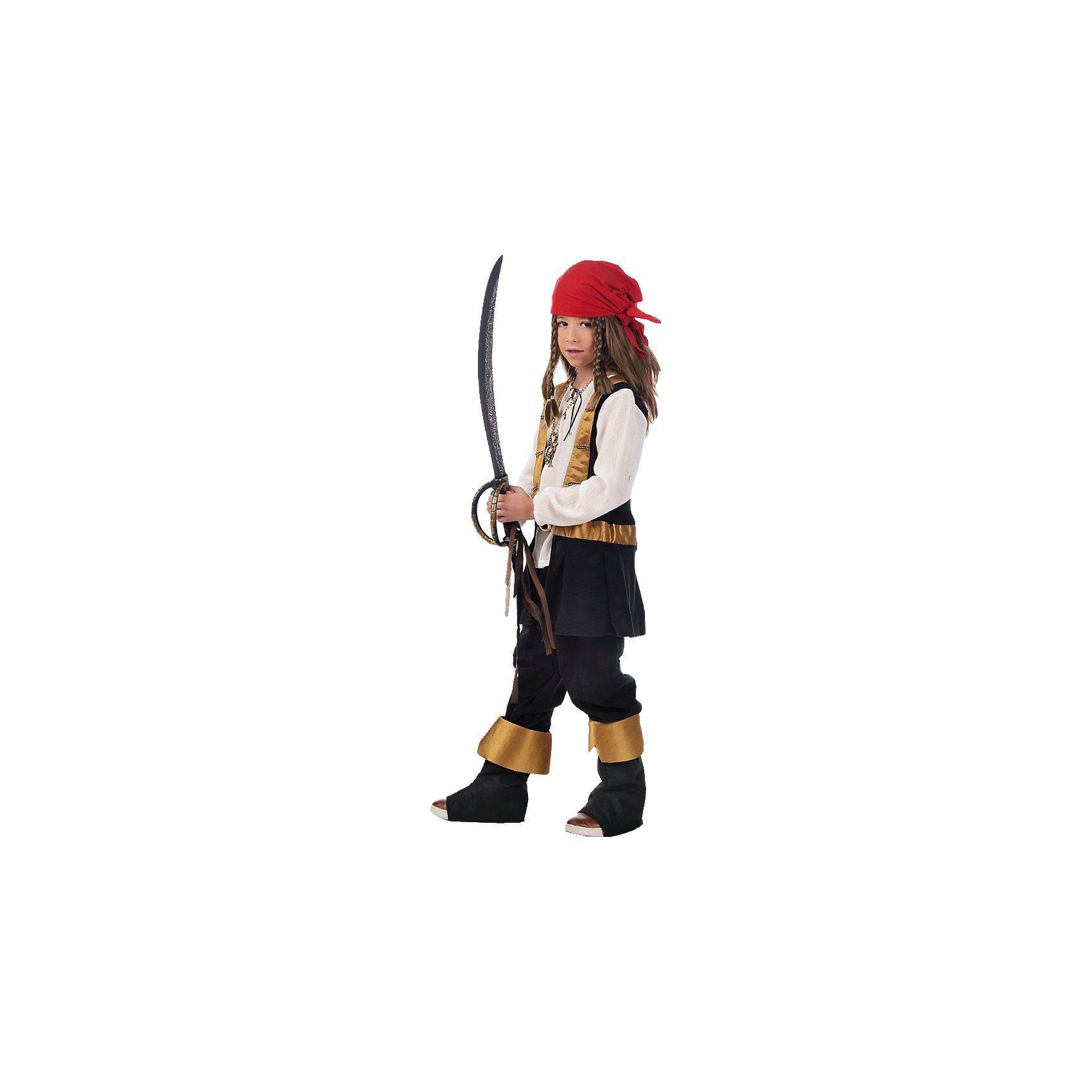 Limit Kostüm Freibeuter-Pirat, 5-tlg.