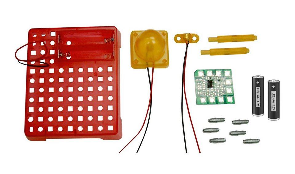 Bresser Junior Experimentierset  Elektronischer Tonsensor  online kaufen