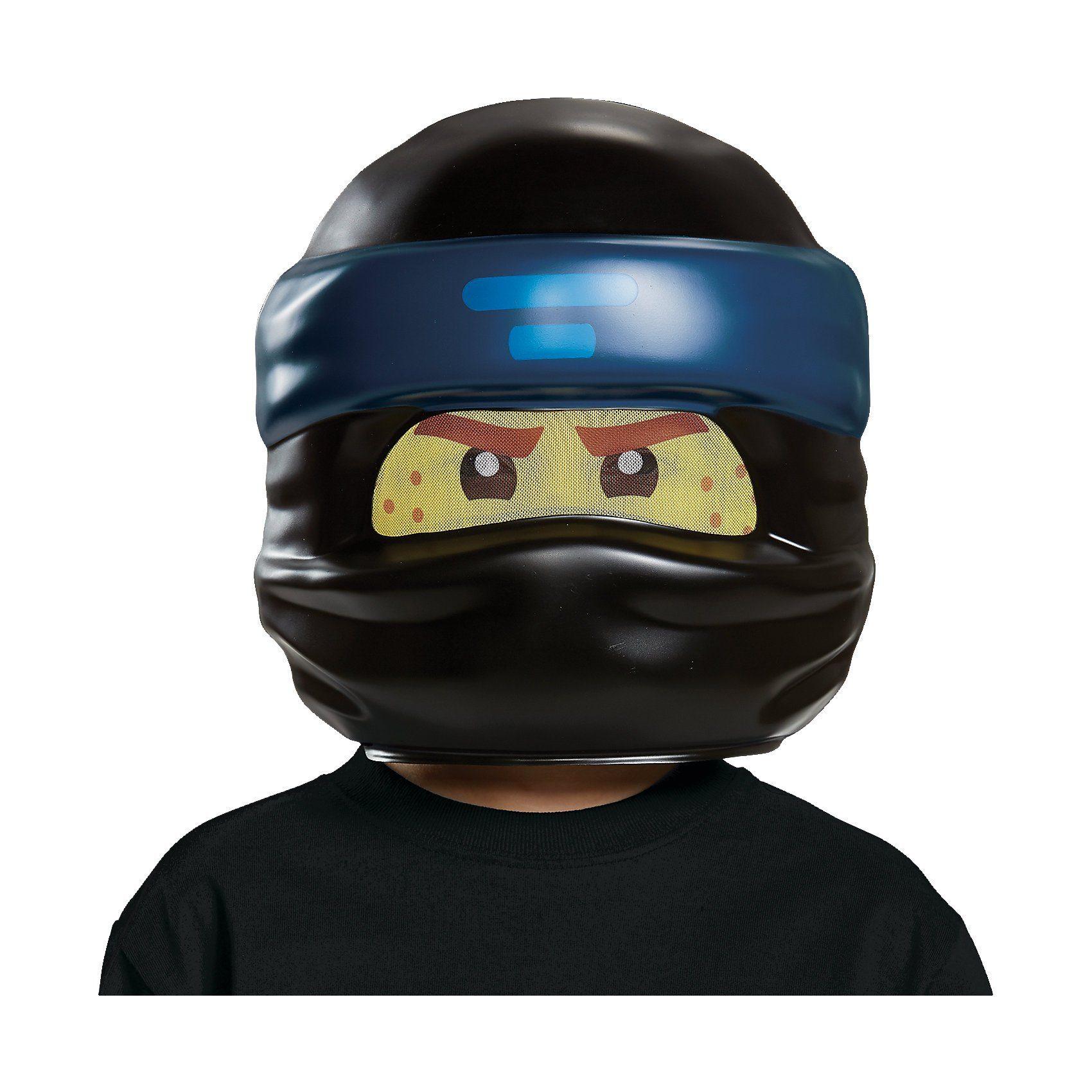 LEGO® Maske Ninjago Movie Jay