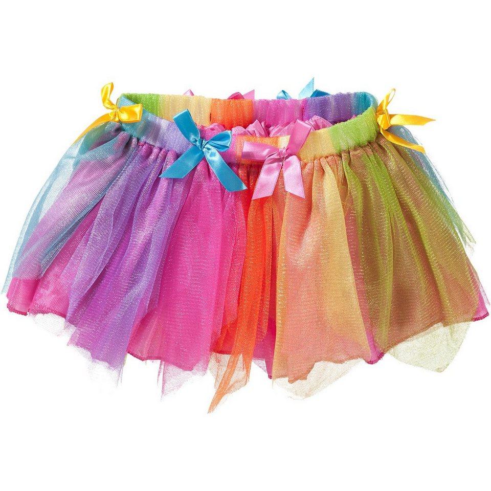 Amscan Tutu Regenbogenfee für Kinder online kaufen