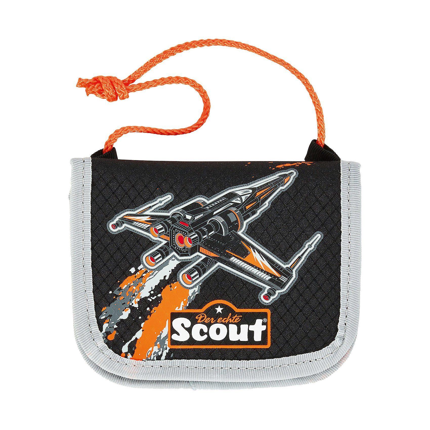 Scout Brustbeutel III Commander (Kollektion 2018)