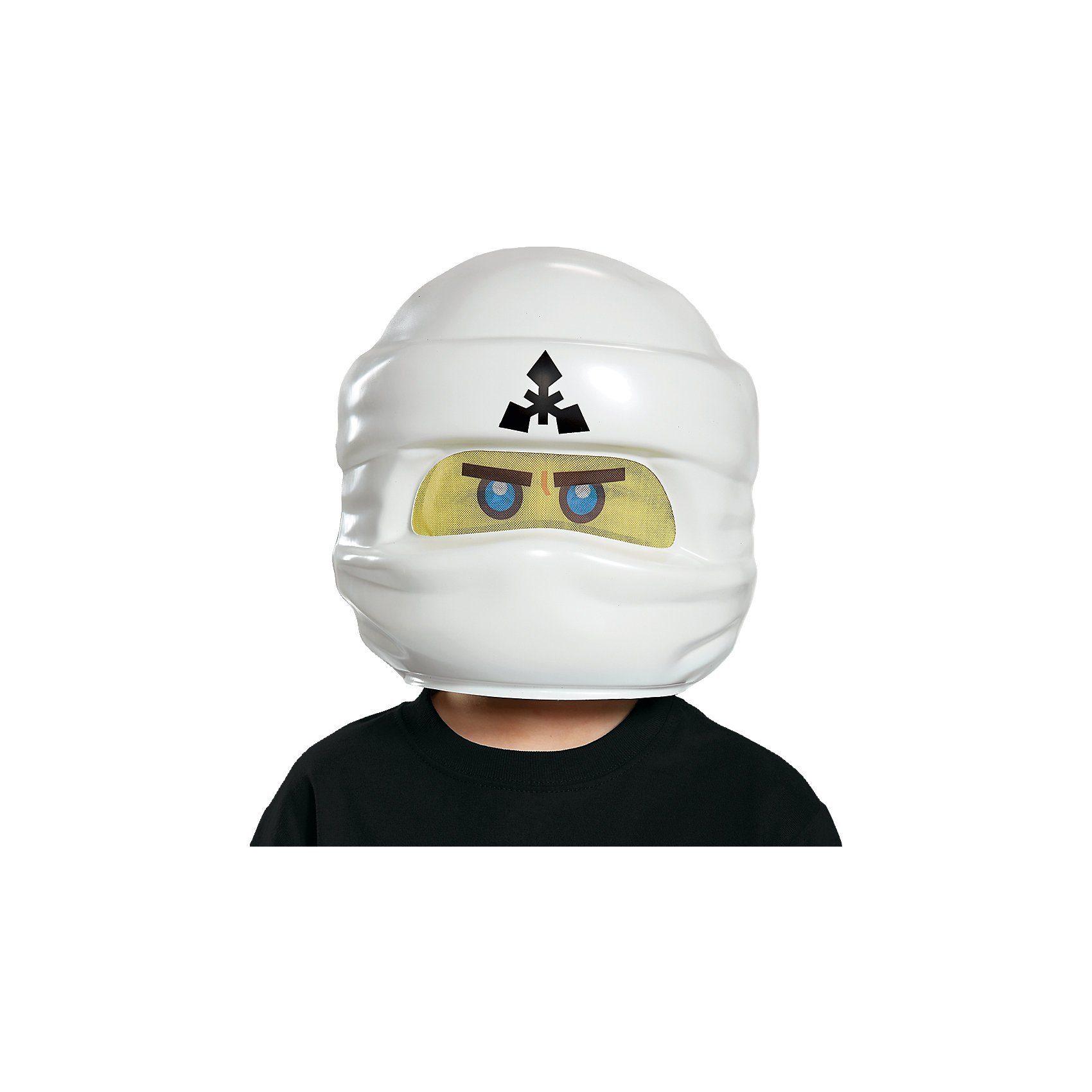 LEGO® Maske Ninjago Movie Zane