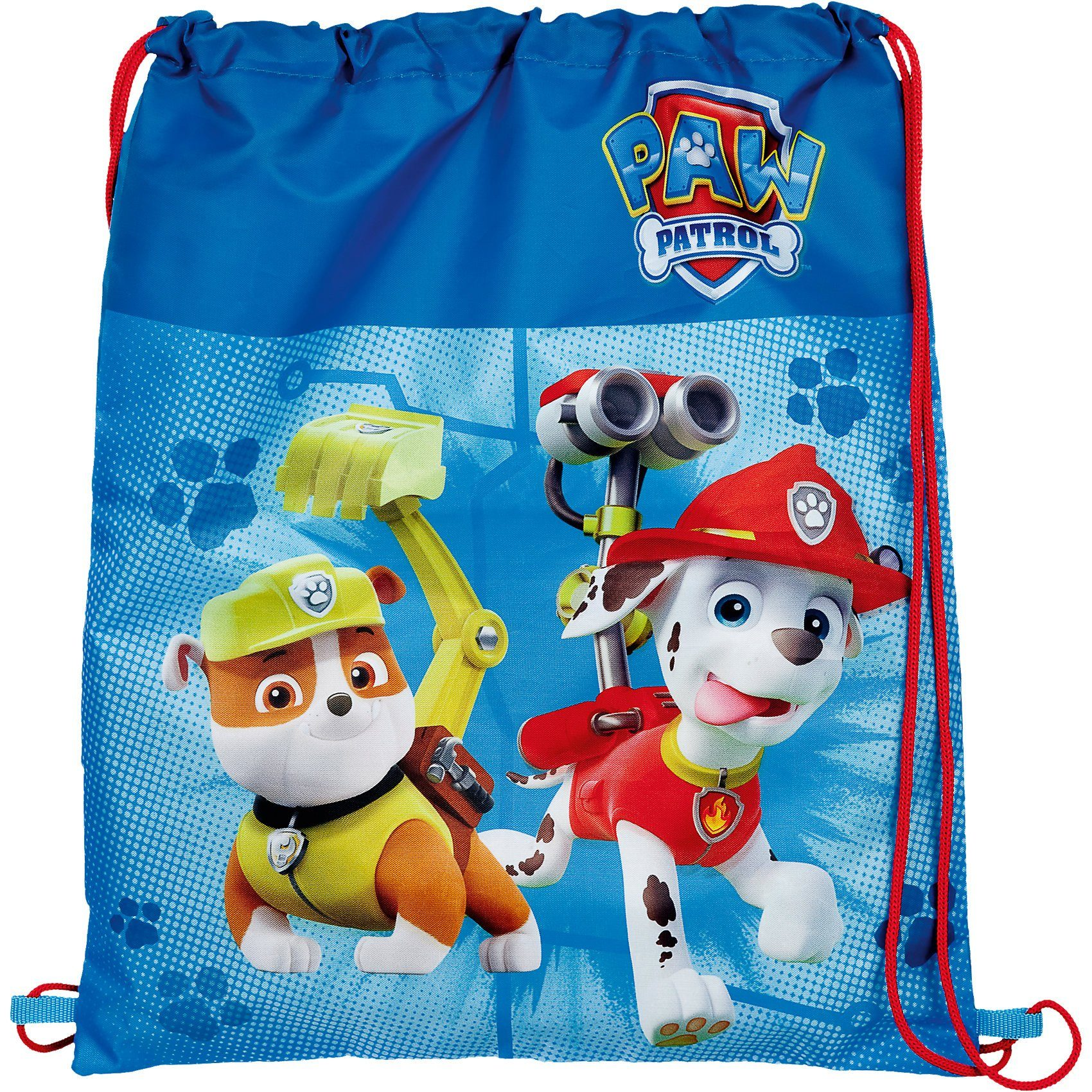 UNDERCOVER Sportbeutel Paw Patrol