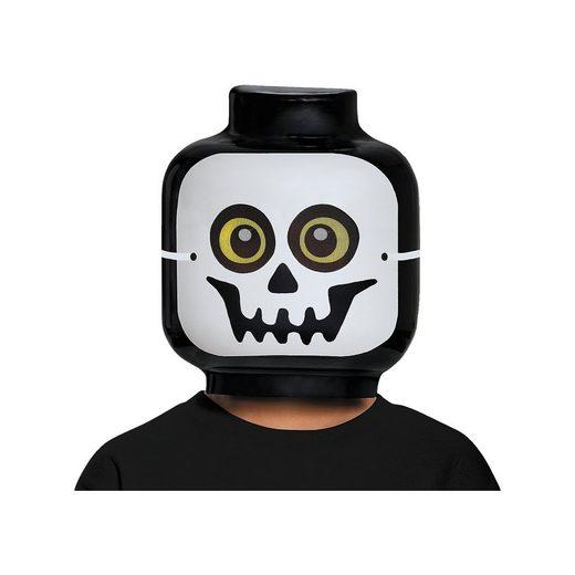 LEGO® Maske Skelett