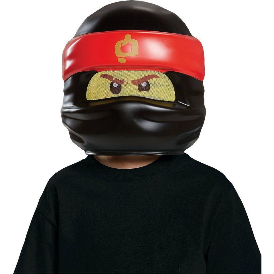 Lego® Maske online Ninjago Movie Kai online Maske kaufen 05de1e