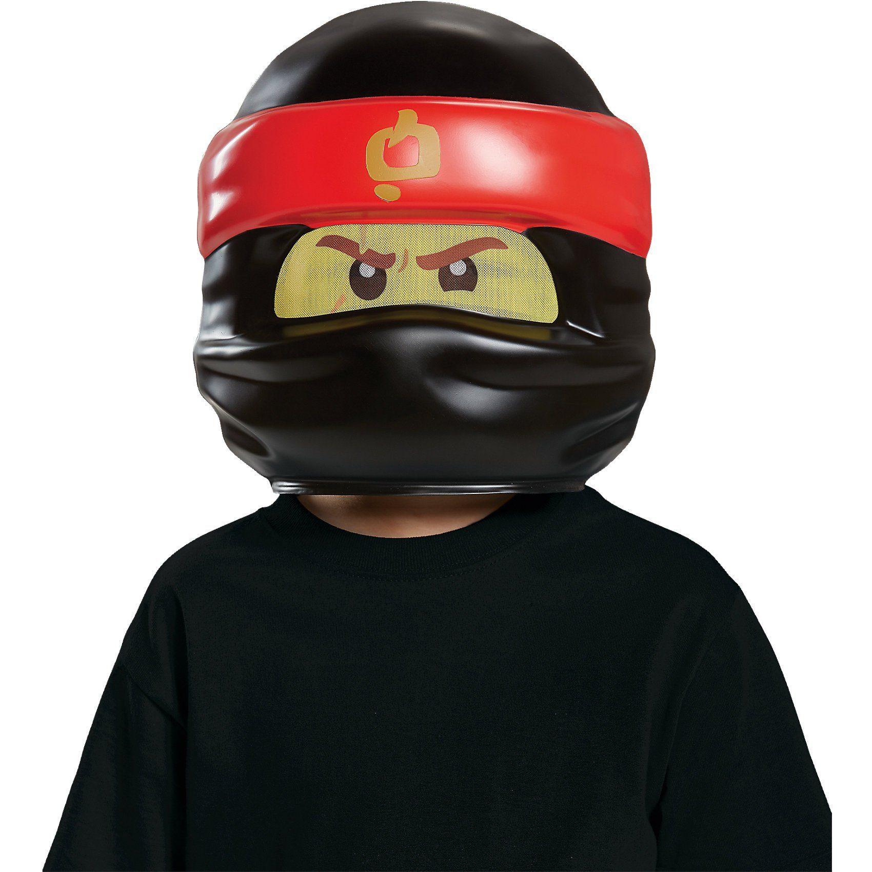 Lego® Maske Ninjago Movie Kai