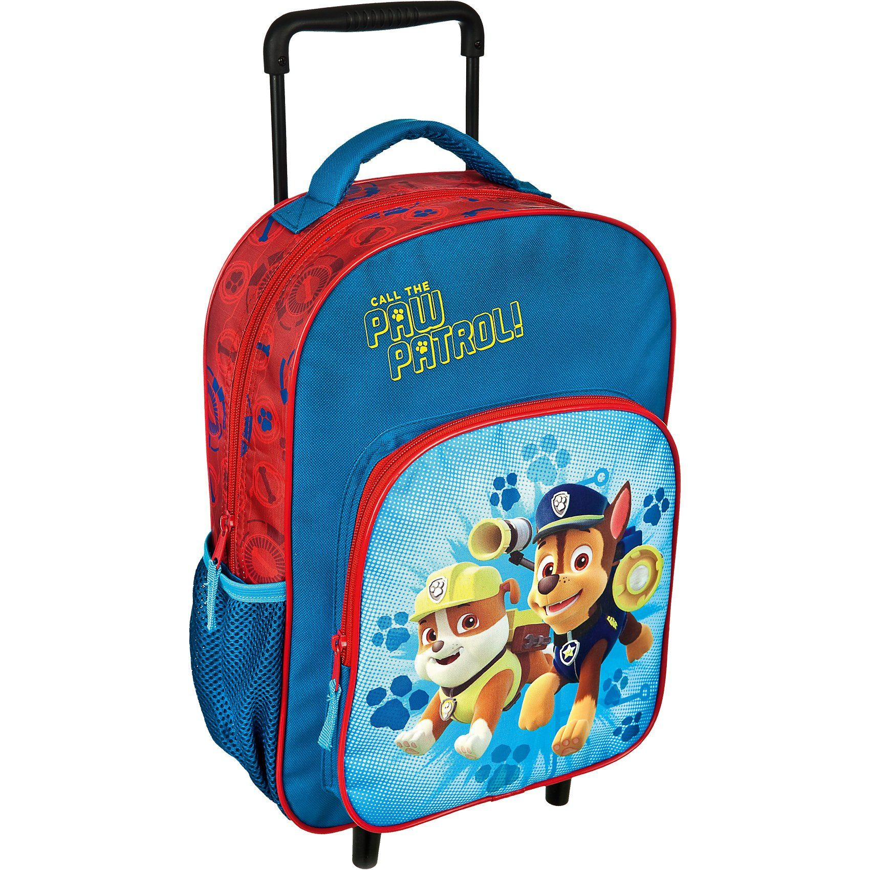 UNDERCOVER Kindertrolley Paw Patrol