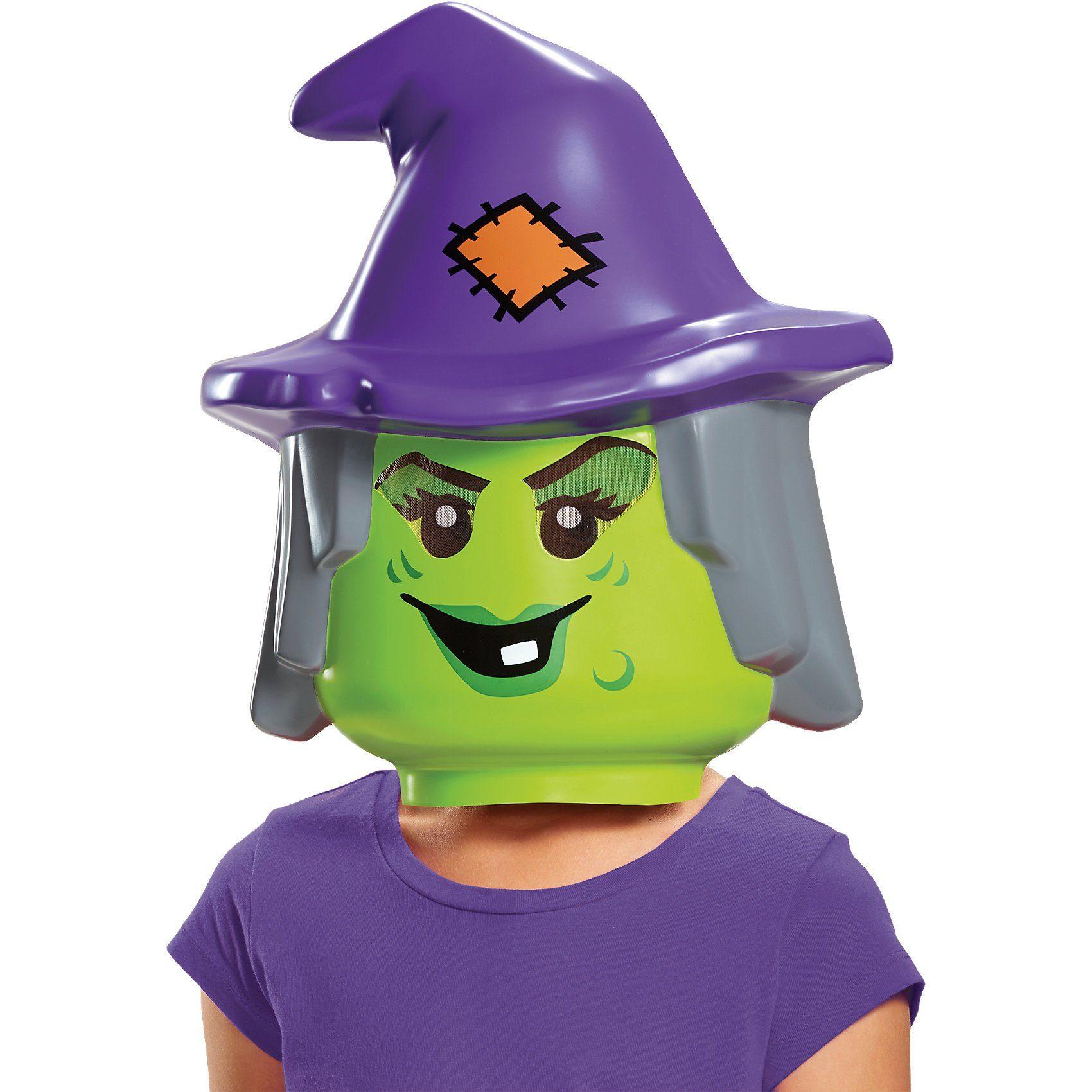 Lego® Hexen Maske