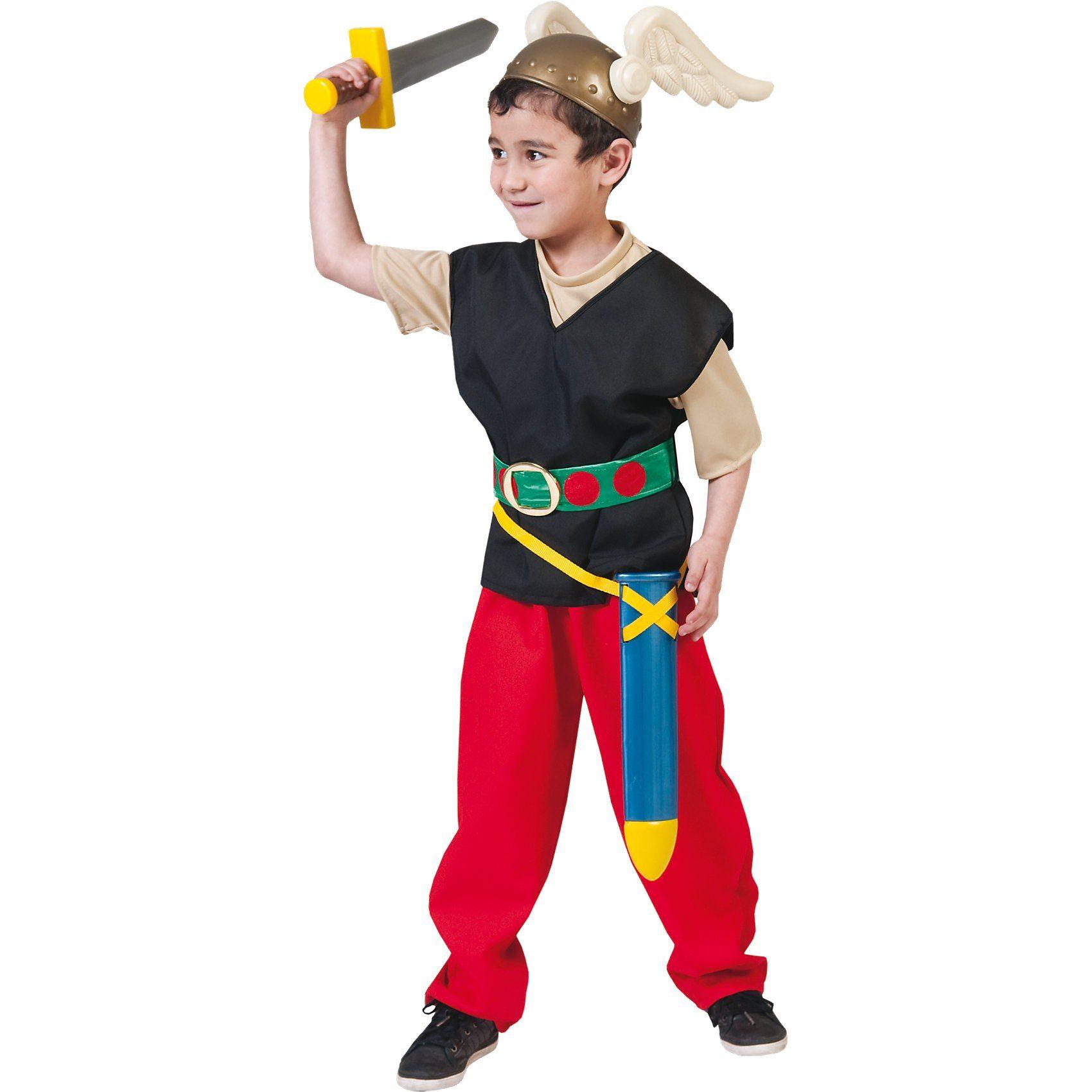 Funny Fashion Kostüm Asterix