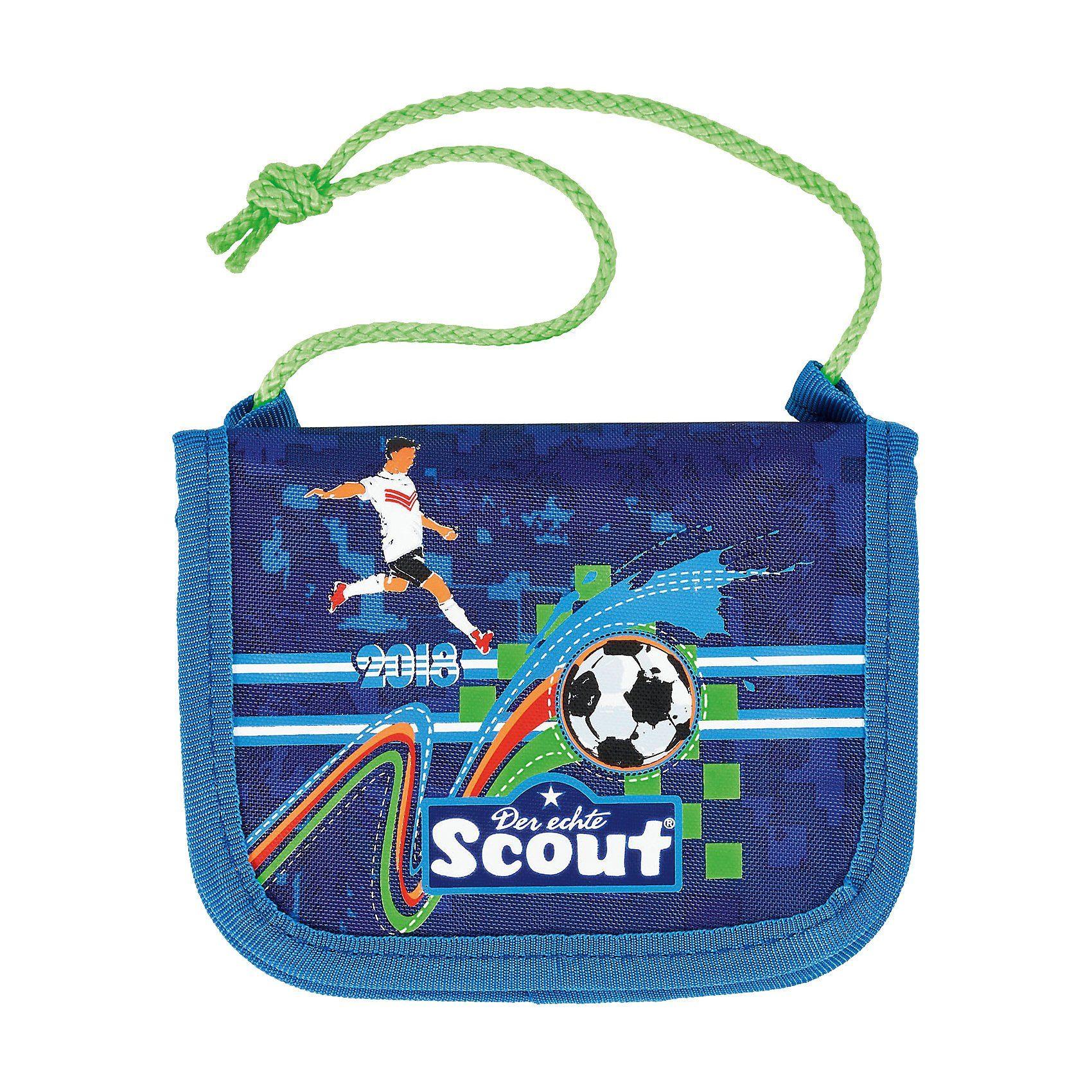 Scout Brustbeutel III Ltd. Ed. World Cup (Kollektion 2018)