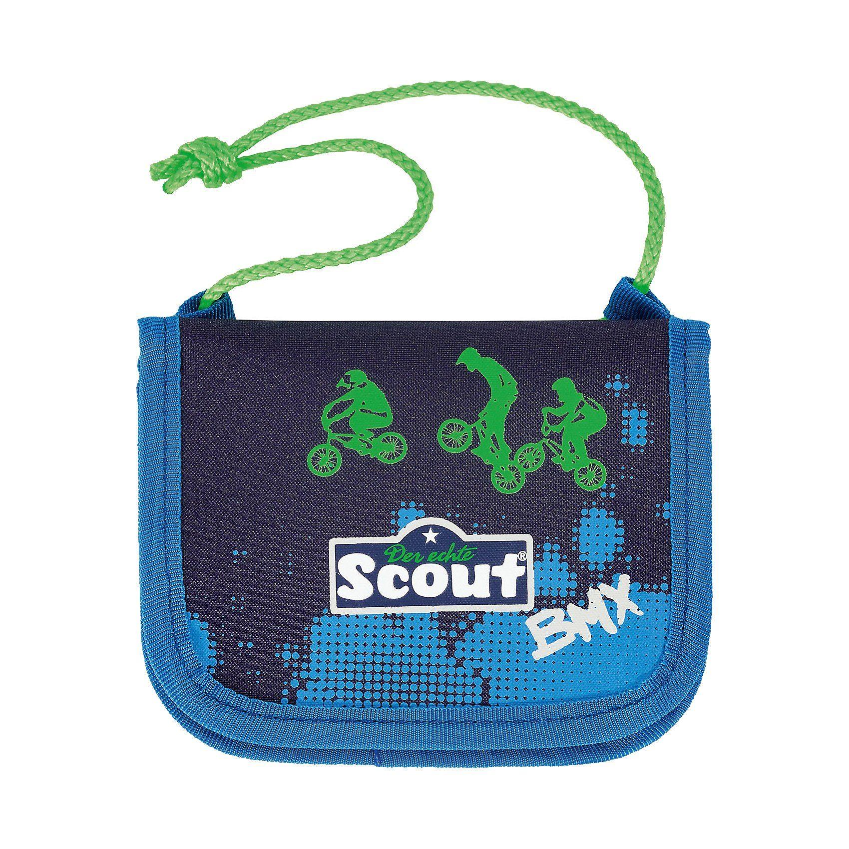 Scout Brustbeutel III BMX (Kollektion 2018)
