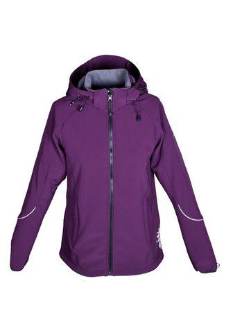 DEPROC ACTIVE Куртка с теплой подкладкой »NIGE...