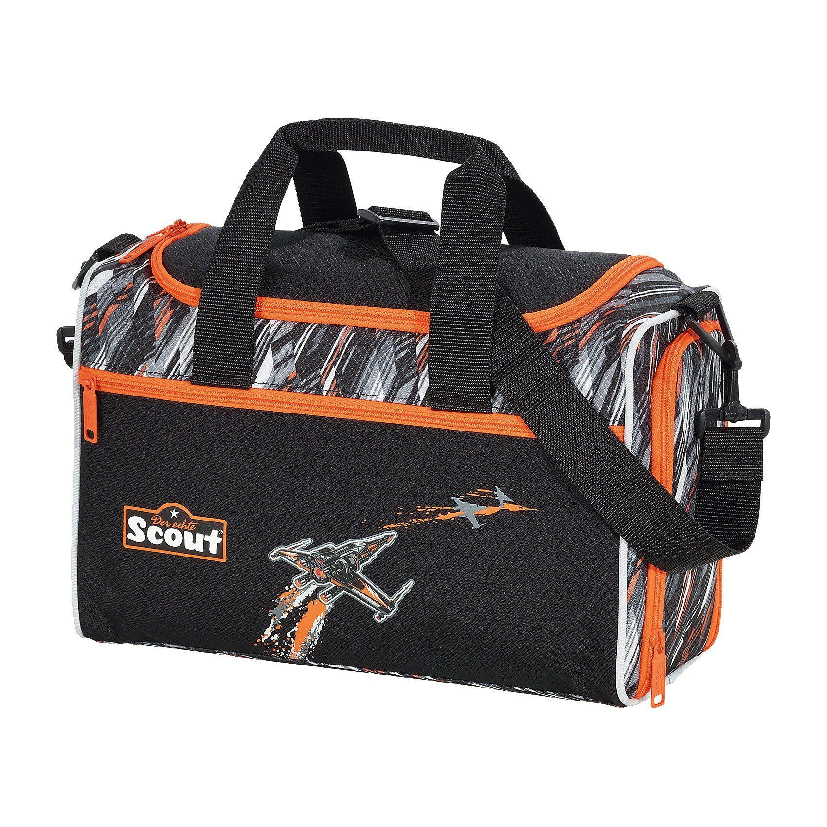 Scout Sporttasche IV Commander