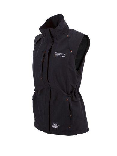 DEPROC Active Funktionsweste »KENORA WOMEN Stretch Vest« auch in Großen Größen erhältlich