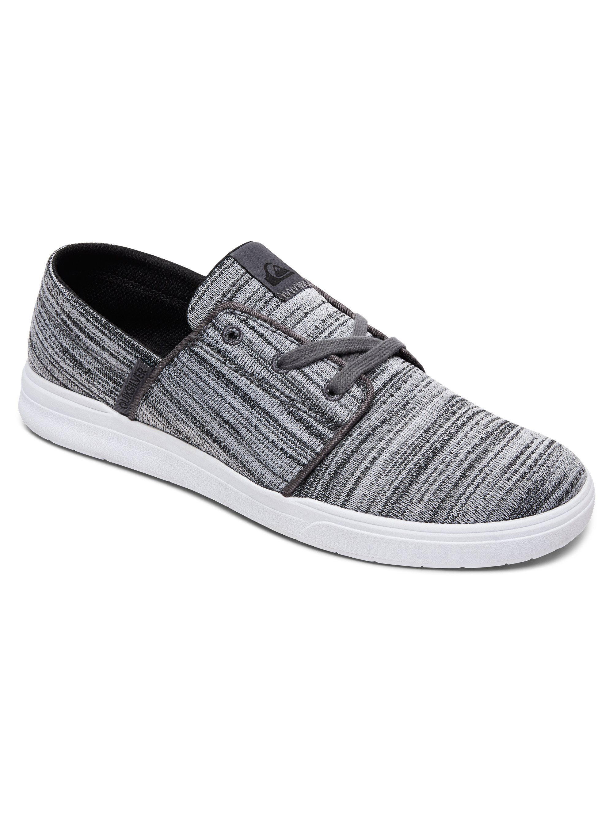 Quiksilver Schuhe Finn Lite online kaufen  Grey#ft5_slash#grey#ft5_slash#white