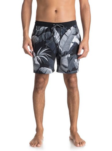 """Quiksilver Boardshorts »Island Time 17""""«"""