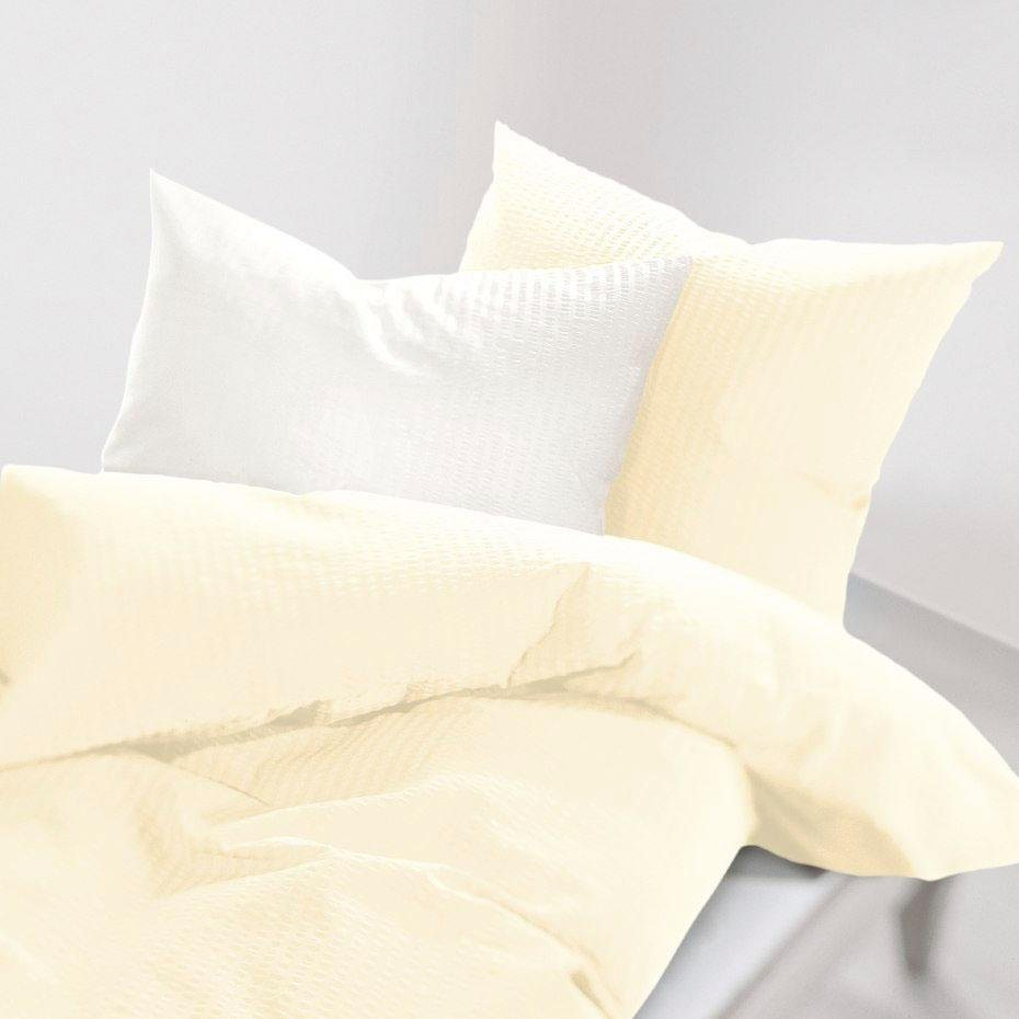 Bettwäsche Lenny Schlafgut In Unifarben Kaufen Otto