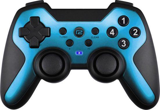 Ready2gaming »Bryntrox wireless PS3/PC« Gamepad