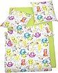 Kinderbettwäsche »Froschi«, Schlafgut, mit niedlichen Frosch-Motiv, Bild 2