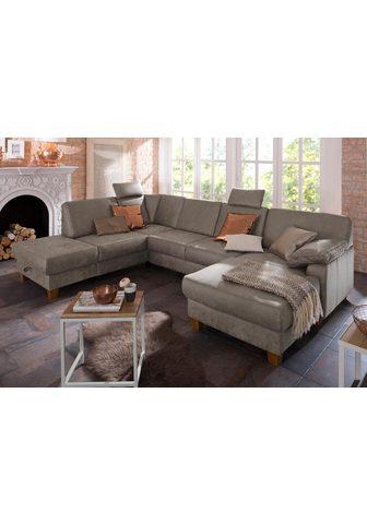 HOME AFFAIRE Sofa »Belfort«
