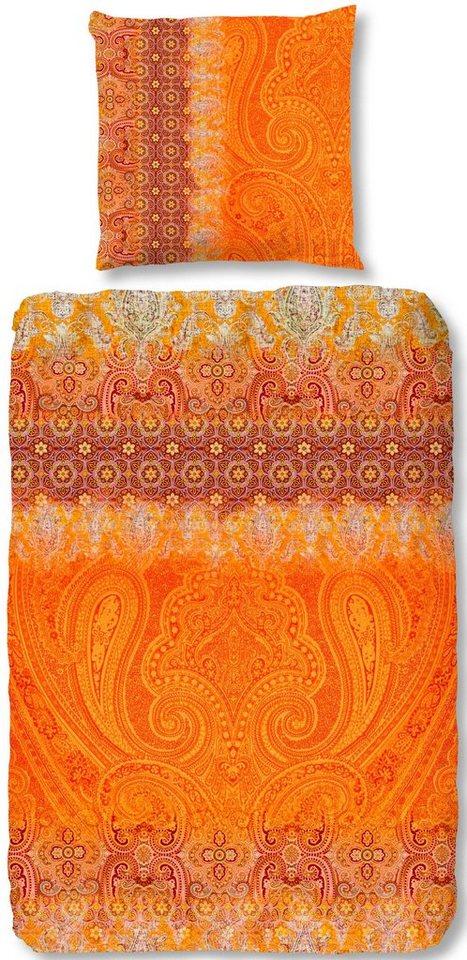 Bettwasche Claudia Zouzou Mit Orientalischen Muster