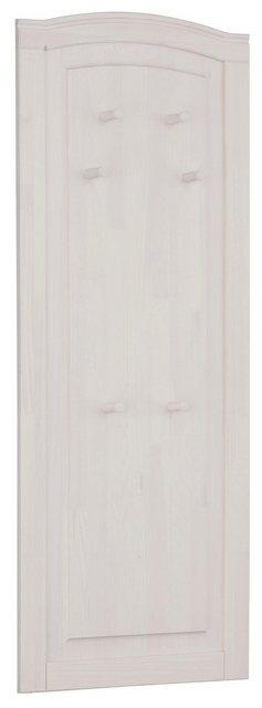 Garderoben Sets - Home affaire Garderoben Set »Broga«, (Set, 3 tlg), aus massiver Kiefer  - Onlineshop OTTO