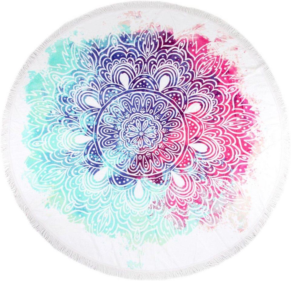 Mandala Farbig Latest Recycling With Mandala Farbig Wunderschne