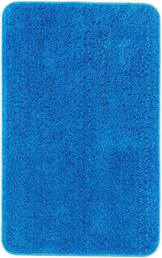 Badematte »Micro« Andiamo, Höhe 8 mm, rutschhemmend beschichtet, fußbodenheizungsgeeignet
