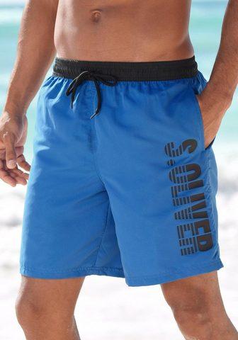 S.Oliver Пляжный шорты для купания