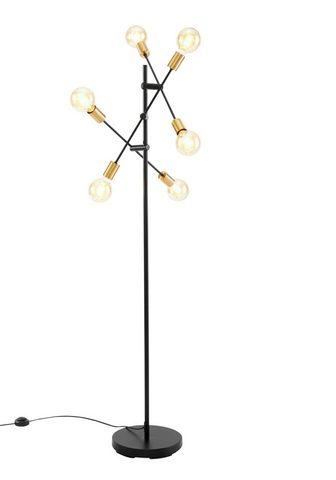 HEINE HOME Pastatomas šviestuvas 6-flammig